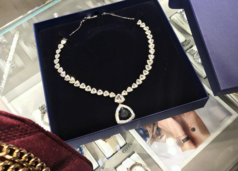 swarovski-necklace