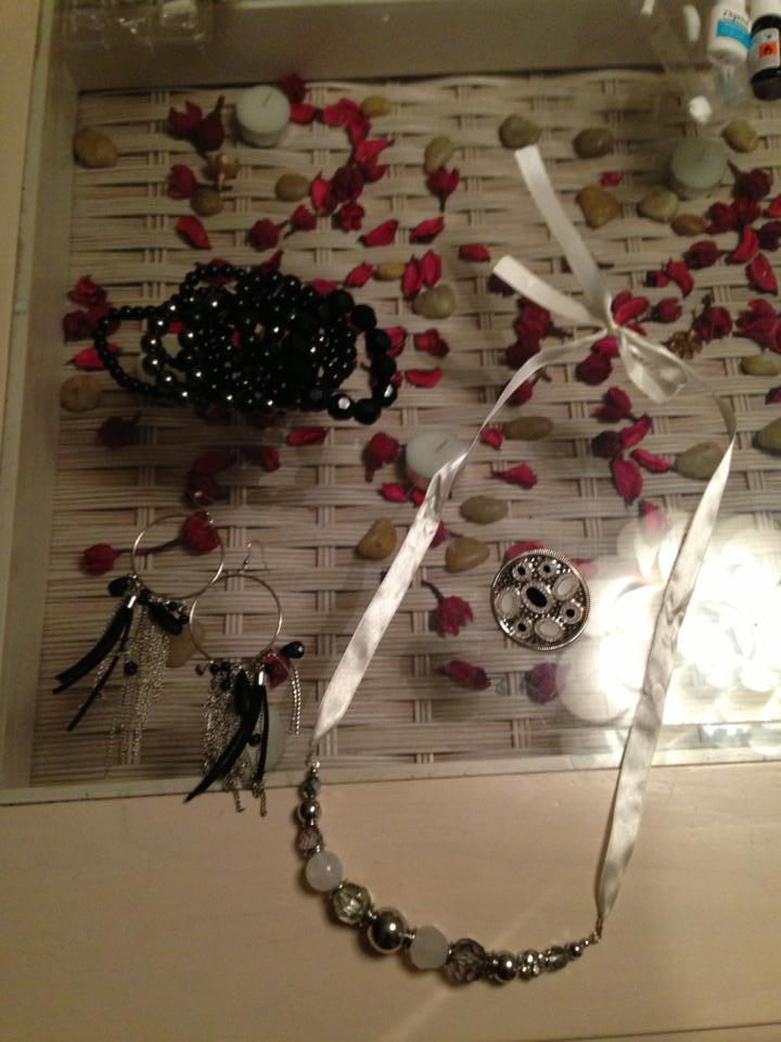 smykkerne