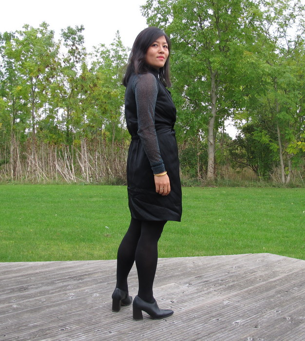 suit dress 4
