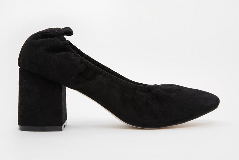 simone heels