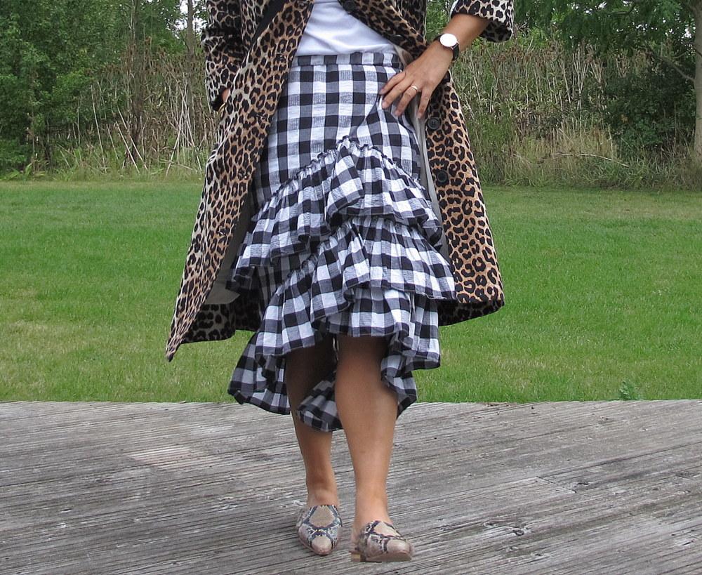 monki skirt