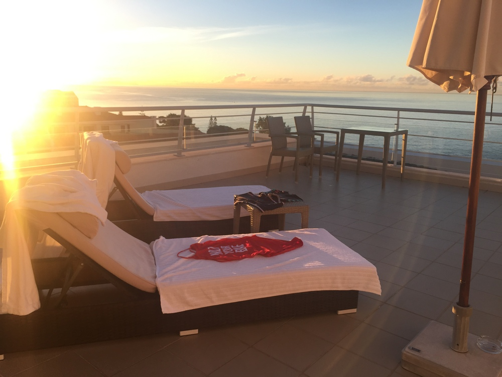 solopgang terrasse