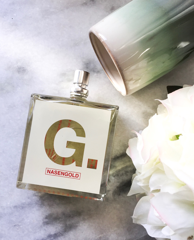 nansengold G