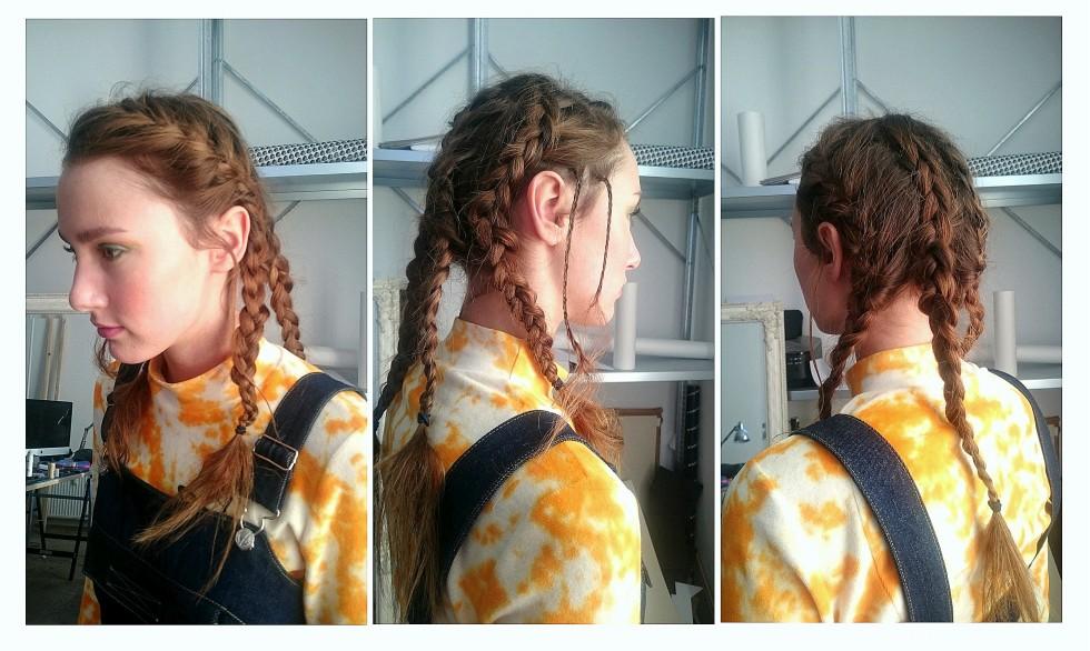 unsung hår