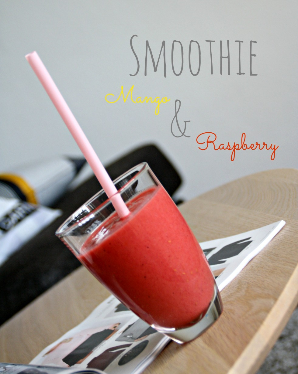 smoothiered