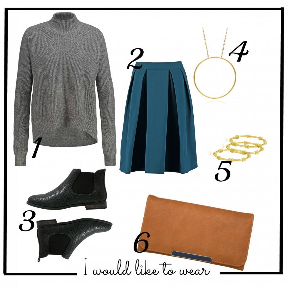 i would like to wear