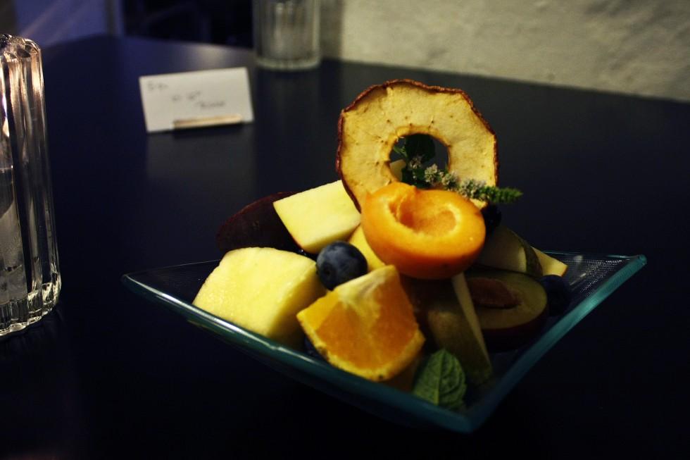 fruitny