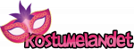 kostumelandet-logo