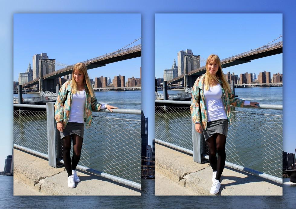 Picasa redigeret billeder
