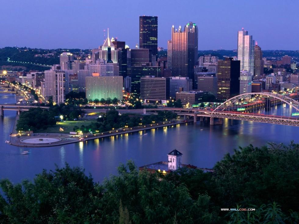 The_Point_Pittsburgh_Pennsylvania