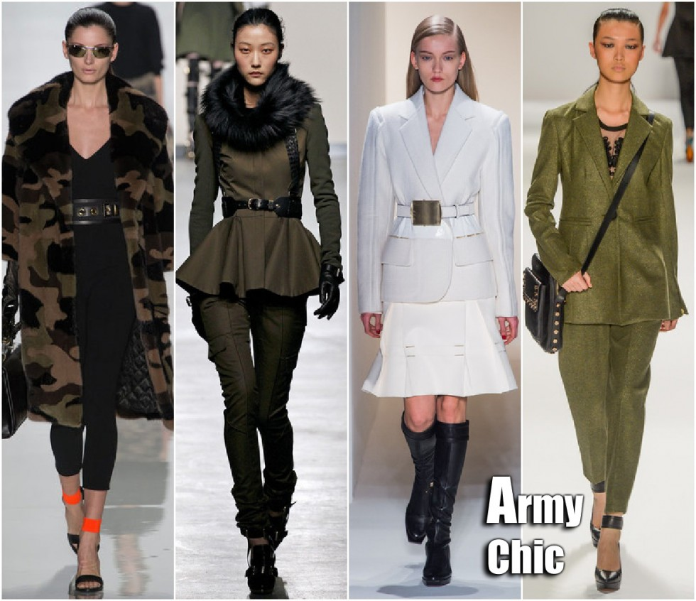 Army-Trend