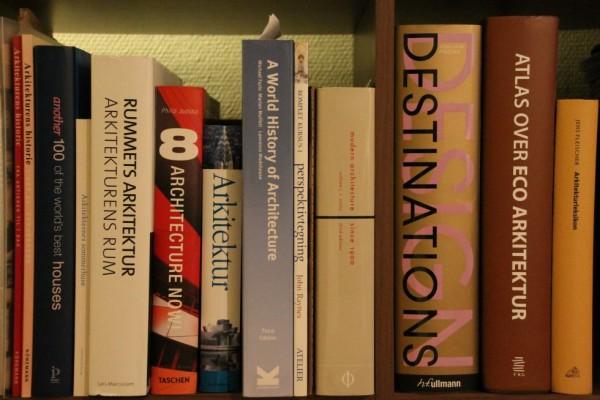 Mine bedste biledbøger (og andre bøger) - nogensinde!