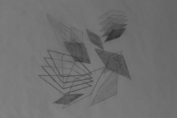 Forslag til snittegning på manifold.