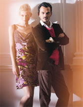 Matthew Williamson for H&M