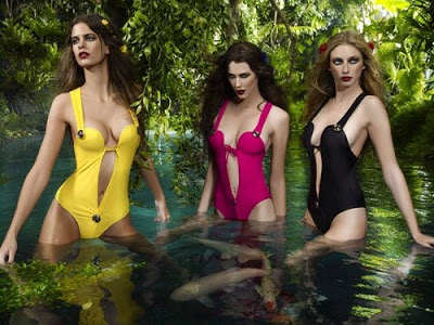 Agent Provocateur swimwear 09