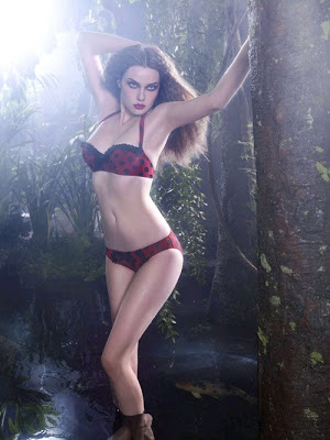 Agent Provocateur swimwear 09