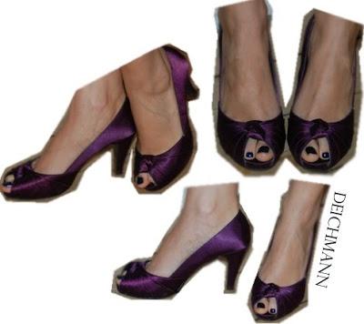 Sunday Shoes # 4