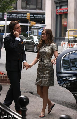 Gossip Girl - Season 3 pictures!!