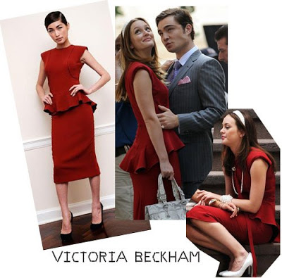 Get the Gossip Girl outfit # 2
