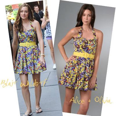 Get the Gossip Girl outfits # 1