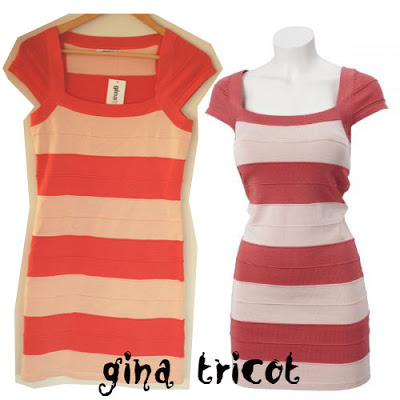 Latest buy: Dress from Gina Tricot