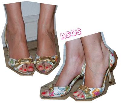Sunday Shoes # 7