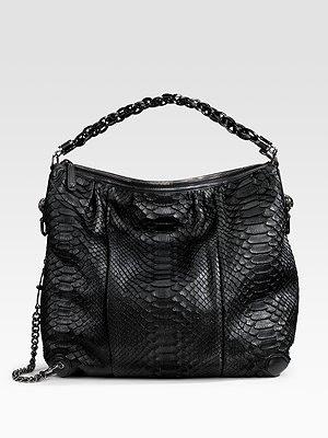 Searching: BBB - big black bag