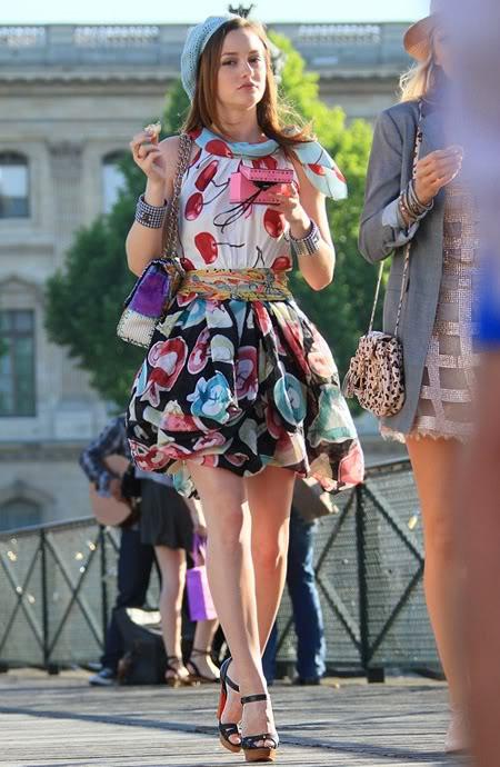 Gossip Girl i Paris