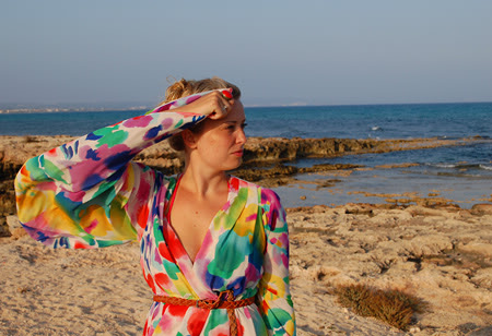 Pinic på Cypern