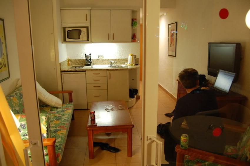 Hotel Buenos Aires på Gran Canaria