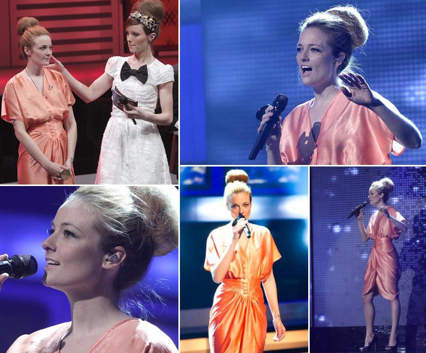 Patricia fra X Factor