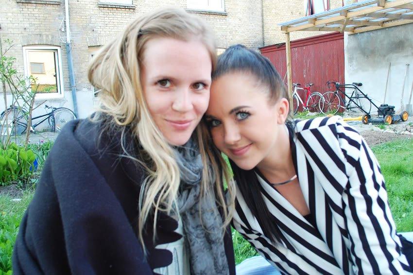 Odense bloggere