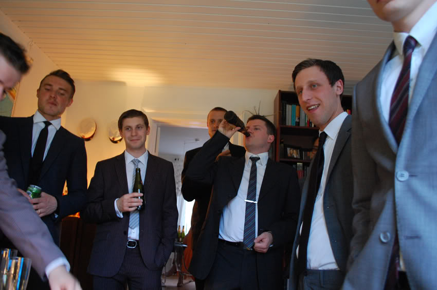 Mad Men festen