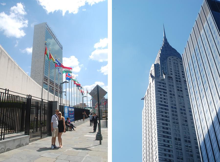 4.dag i verdens mest fantastiske NYC!
