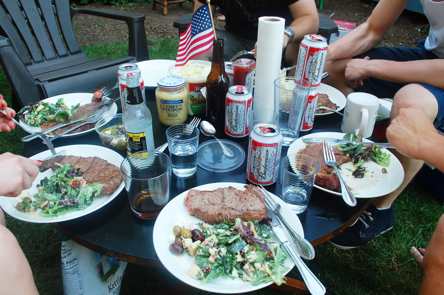 Vores 4th of july