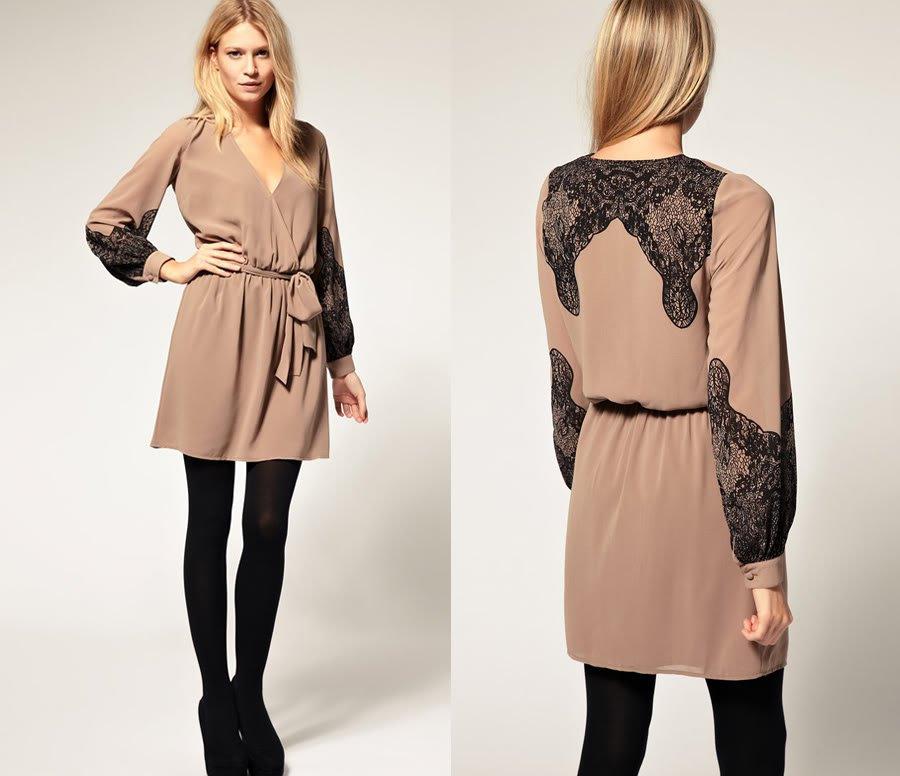 Køb: Ny ASOS kjole