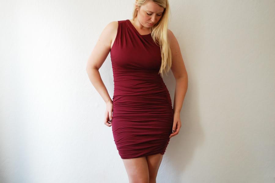 Køb: Gestuz soap dress