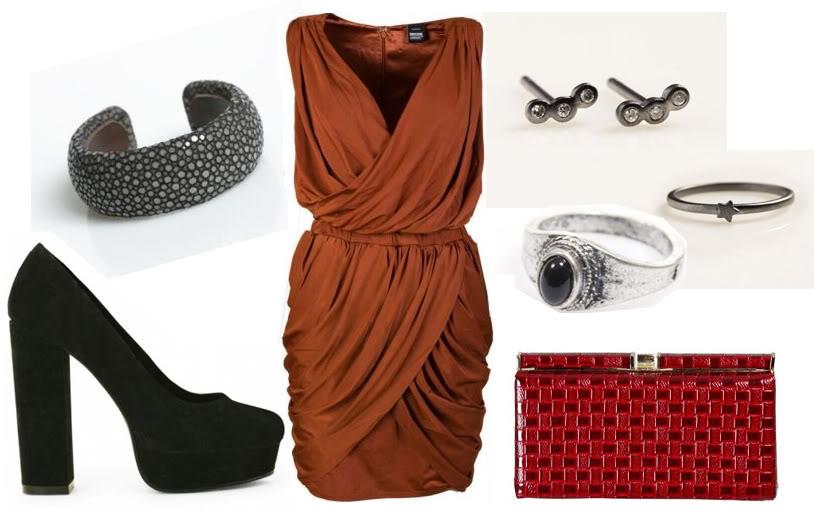 Outfit til sæsonens fester
