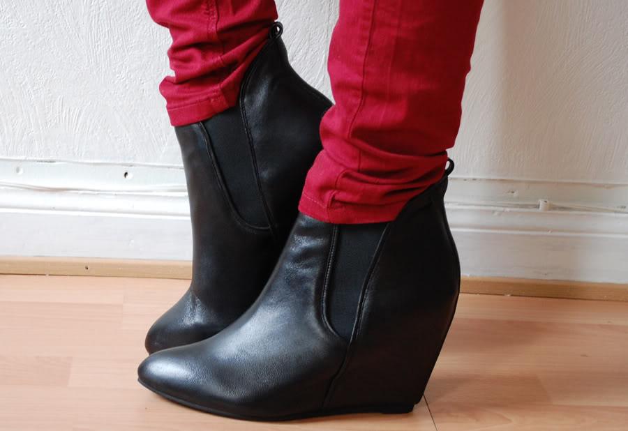 Jeffrey Campbell harrison boots