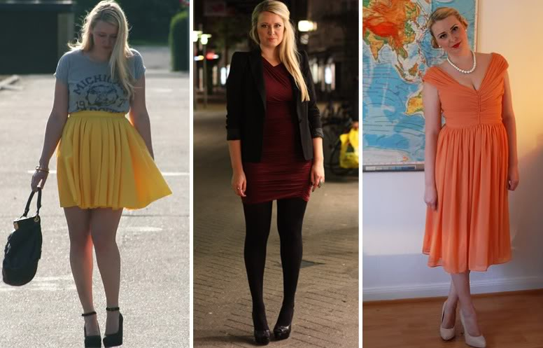 Hr. Kærestes favorit outfits 2011