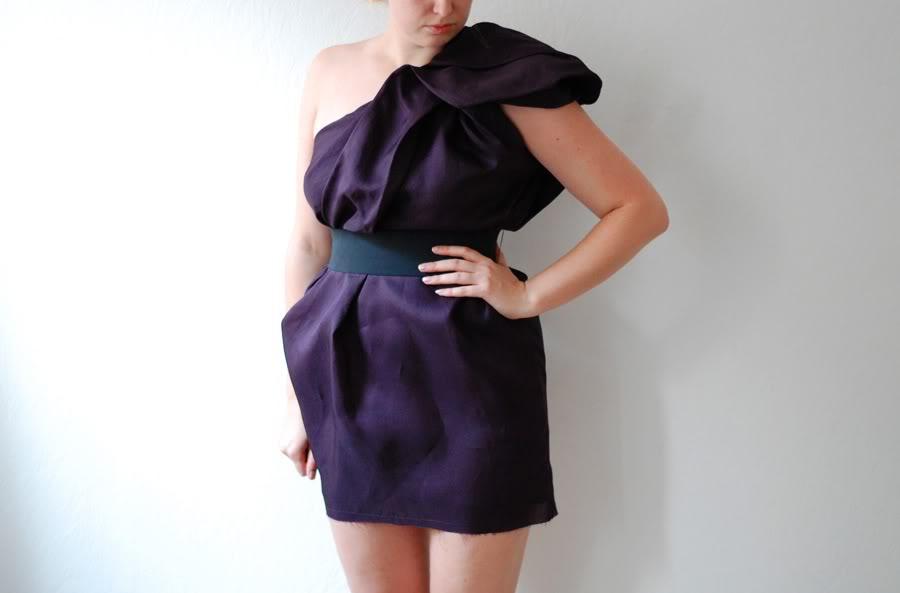 Lanvin for H&M kjolen