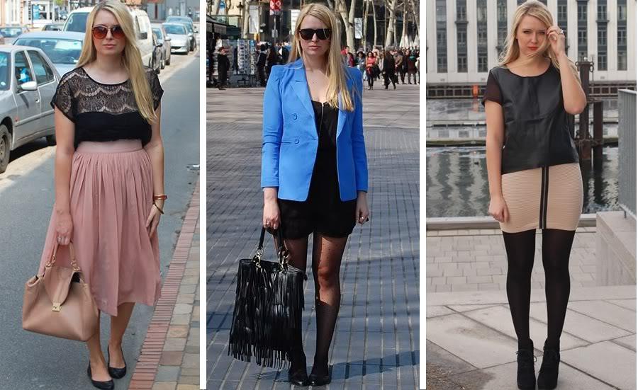 Yndlings outfits 2011