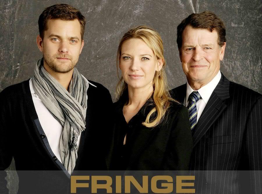 Serie anbefaling: Fringe