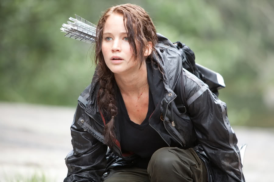 Anmeldelse: The Hunger Games