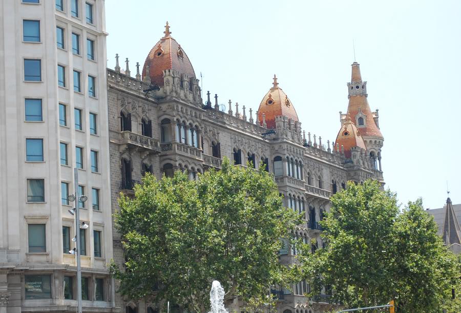 Barcelona for 2. gang