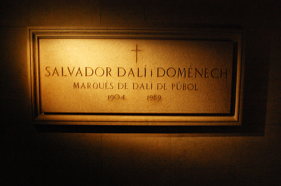 Figueres & Dalí