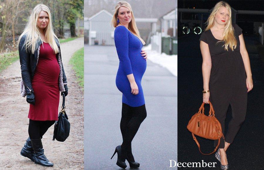 Året 2012 i outfits
