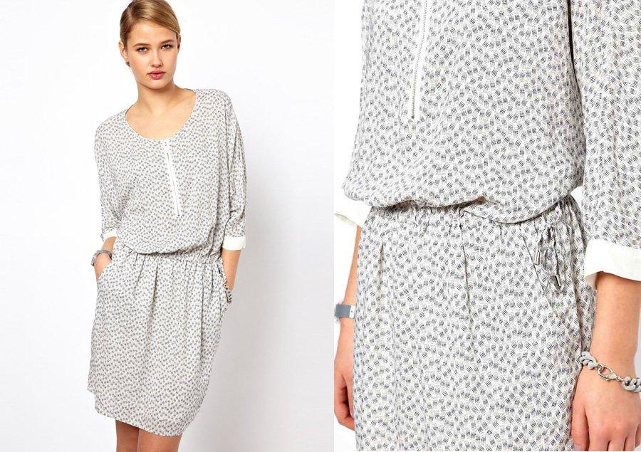 Køb: Selected kjole