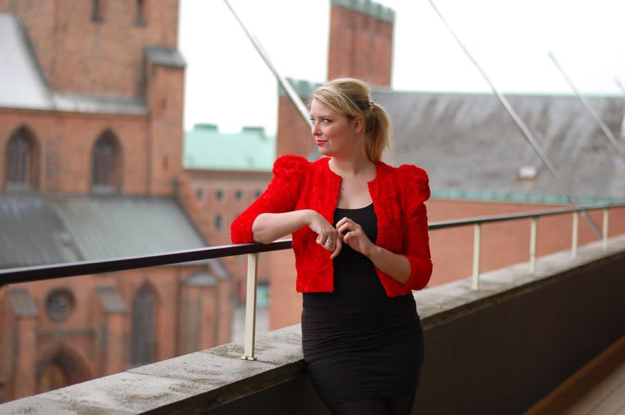 Odense-uge på bloggen