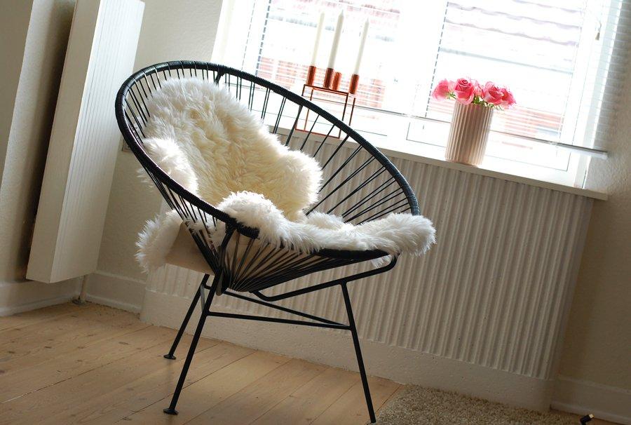 Julekalender: 1. december - vind en stol fra OK Design